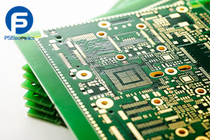 Why Always Using Even Layers Multilayer Printed Circuit Boards?