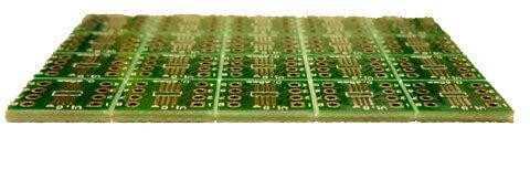 V-groove panelization