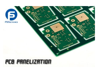 What Are the PCB Panelization Methods?