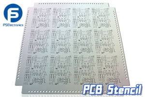 Knowing PCB Stencil's Role and Available Options