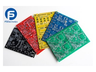 How to Choose PCB Solder Mask Color?