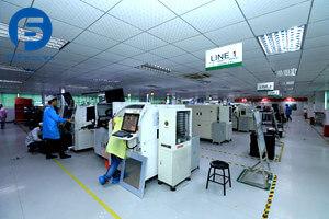 Hand over SMT Soldering Work to Professionals