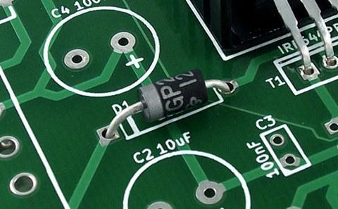 PCB screen printing