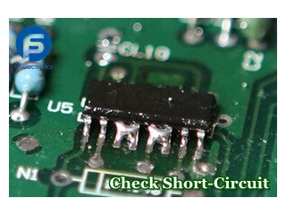 6 inspection methods for short circuit of PCB boards