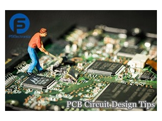 Avoid the Common PCB Circuit Design Mistakes