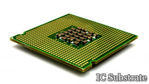 IC Substrate