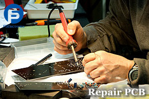 Quickly Repair Circuit Boards in Yourself