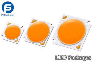 Introduction of LED Packages