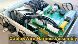 cable&wire harness assembly