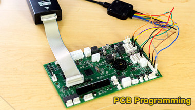 PCB Programming