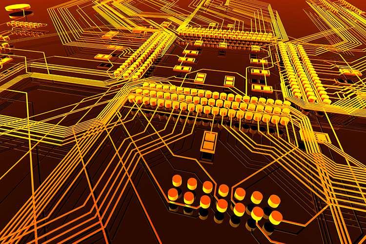 5g circuit board design